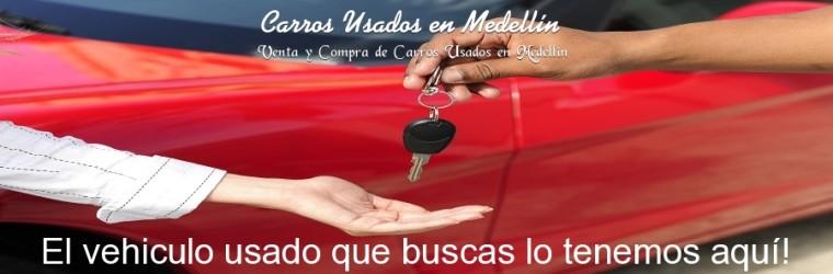 Carros Usados en Medellin